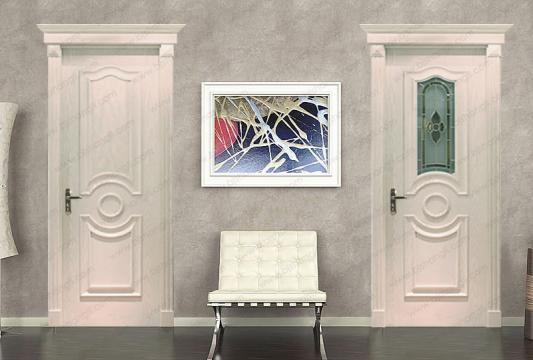 设计风格:欧式古典 产品介绍:欧式古典风格装修最大的特点是在造型上